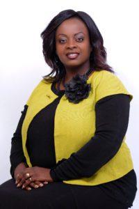 Mrs. Cynthia Otieno - Board Member